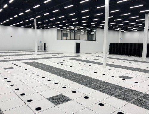 eStruxture Data Centers Welcomes Cogent Communications into its MTL-2 Facility