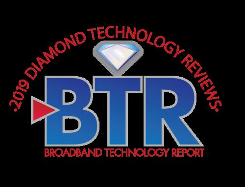 Wirewerks' New Base-8 Fiber Module Wins Broadband Technology Report 2019 Diamond Technology Award