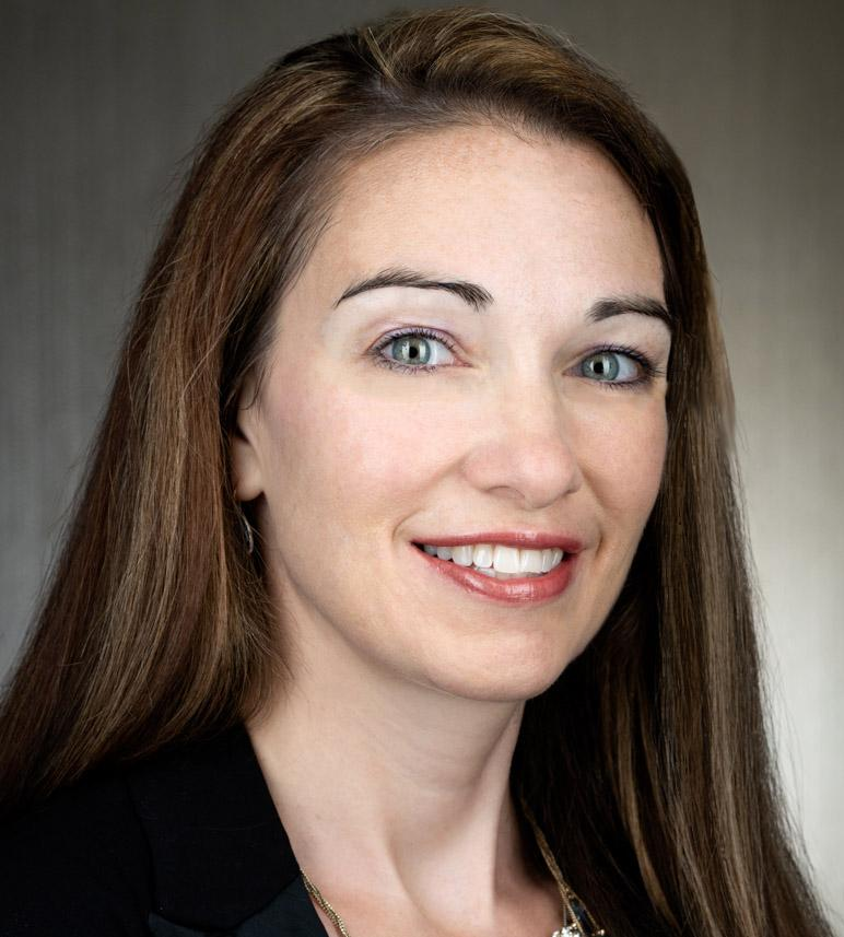 Lisa Garrison