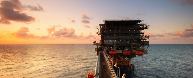 Redline Communications VP Speaks on the Private LTE Opportunity for Oil & Gas Companies
