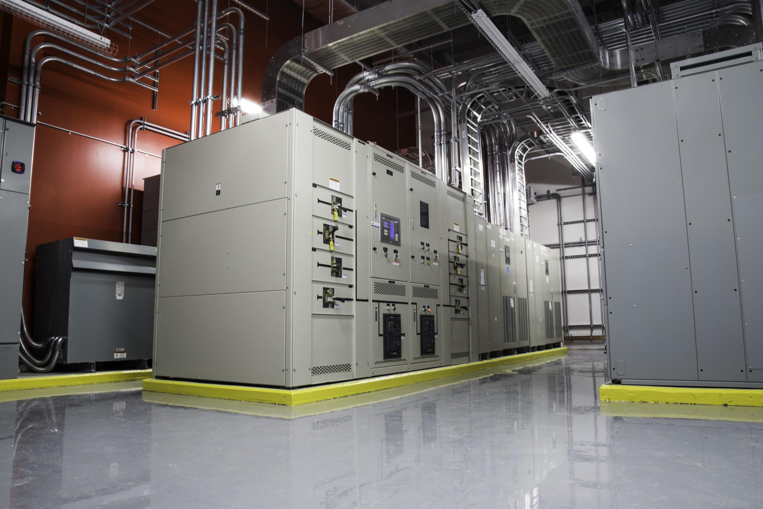 VEERUM is now using eStruxture's data center in Calgary