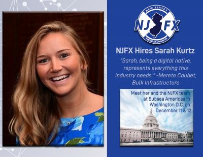 Sarah Kurtz NJFX