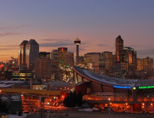 eStruxture Celebrates New Calgary Data Center with Cocktail Reception – and You're Invited!