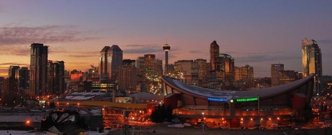 data centers, eStruxture, Calgary economy news