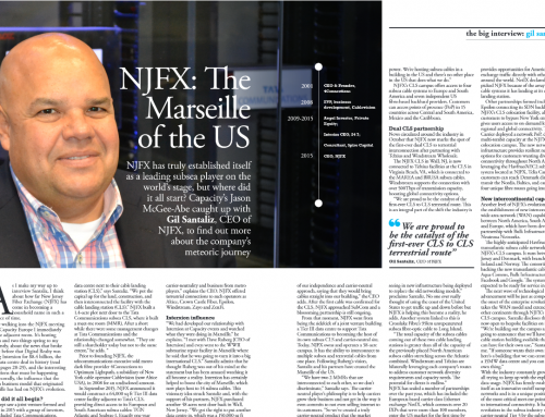 NJFX: The Marseille of the US (Capacity Media)