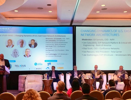 NJFX: The Future of Subsea Connectivity Lies in Collaboration