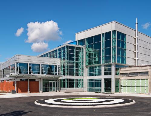 eStruxture Partners with Vertiv to Build Montreal Data Center