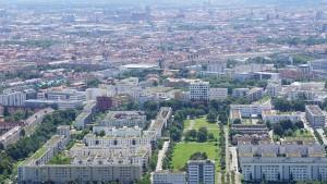 EdgeConneX Munich