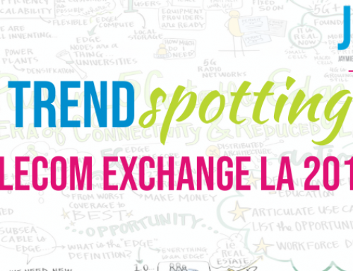 New TrendSpotting Episode Highlights Thought Leaders at TEX LA