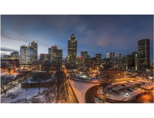 eStruxture Adds Beanfield's HYPERroute Network Service into Montreal Data Center