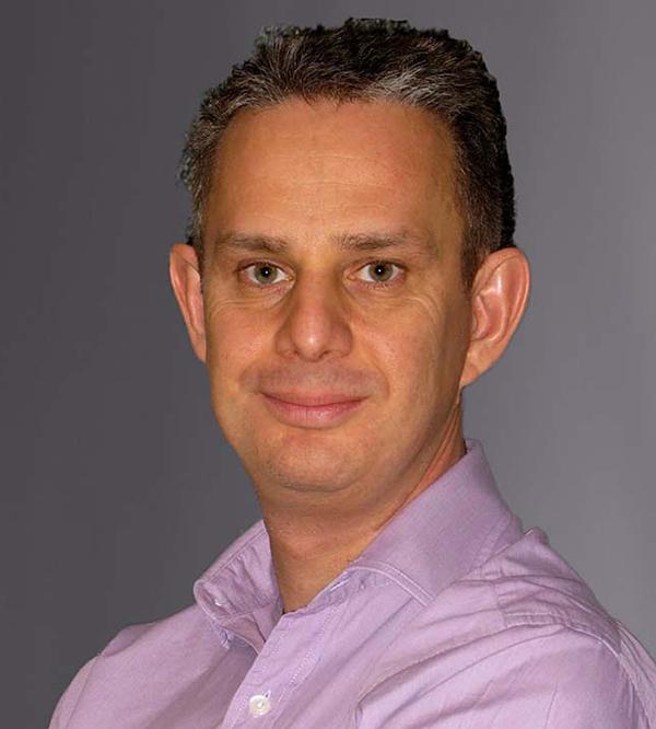 Simon Glazer