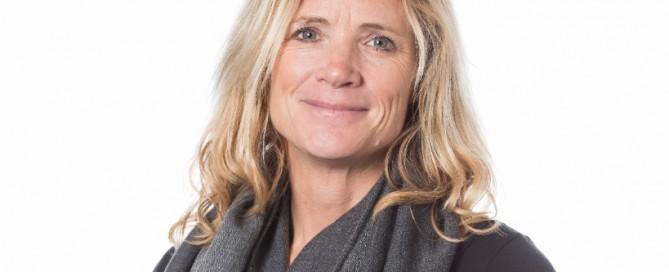 Ali Fenn, President of ITRenew