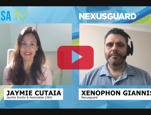 Nexusguard Introduces TAP Program Just in Time for PTC'20