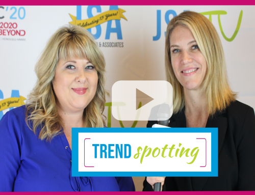 New TrendSpotting Episode Highlights Thought Leaders at PTC'20