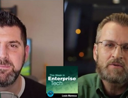 "Bandwidth Featured on ""This Week in Enterprise Tech"""
