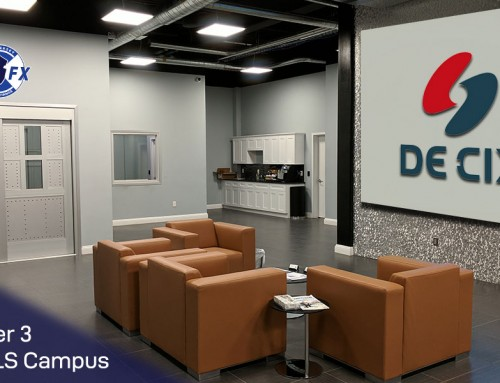 DE-CIX Raises the Bar at NJFX Cable Landing Station Campus