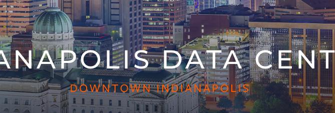 DataBank Indianapolis Data Centers