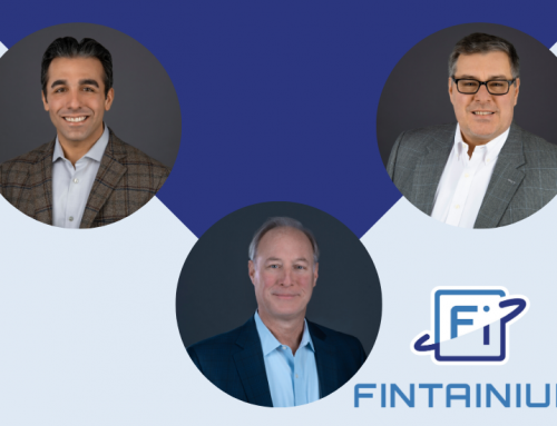New Executive Team Brings Unparalleled Excellence To Fintainium