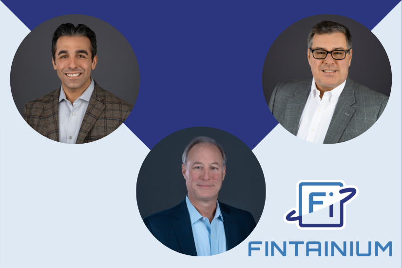 Fintainium - New executive team
