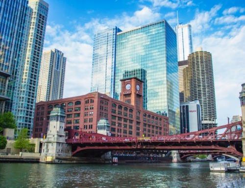 ServerFarm and NYI Teaming Up On Edge in Chicago