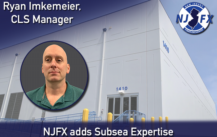 NJFX Adds Subsea Expertise to its Team