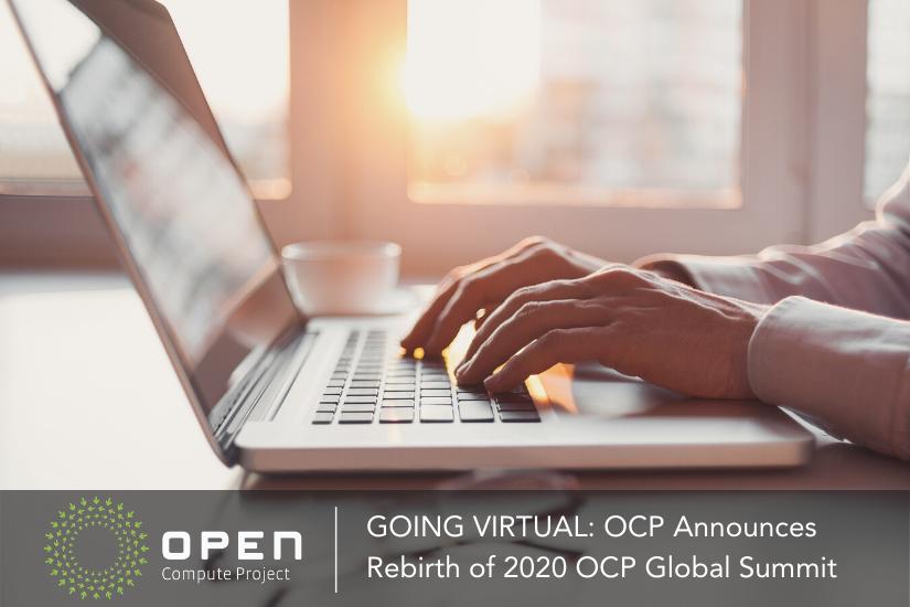 OCP Announces Virtual Summit