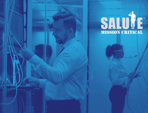 Salute Mission Critical Solves the Data Center Staffing Shortage