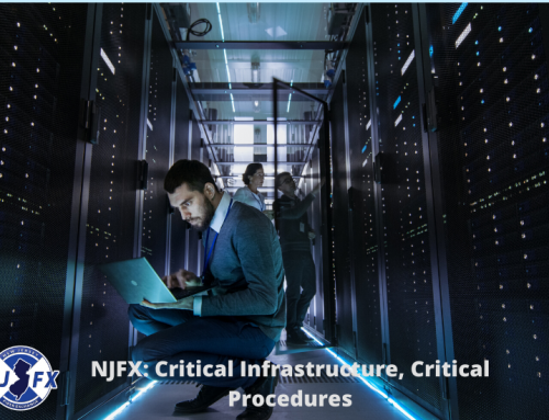 NJFX: Critical Infrastructure, Critical Procedures