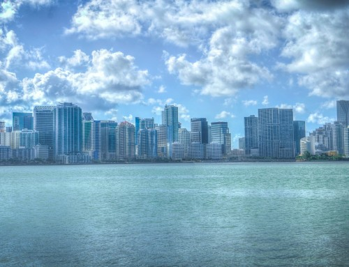 NYI and South Reach Networks Align to Facilitate Edge Deployments in Miami