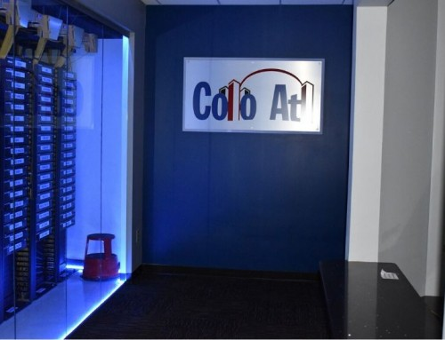 Colo Atl Completes Upgrades, Adds Amenities to Its Colocation Facility