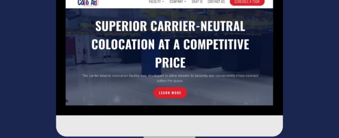 Colo Atl New Website