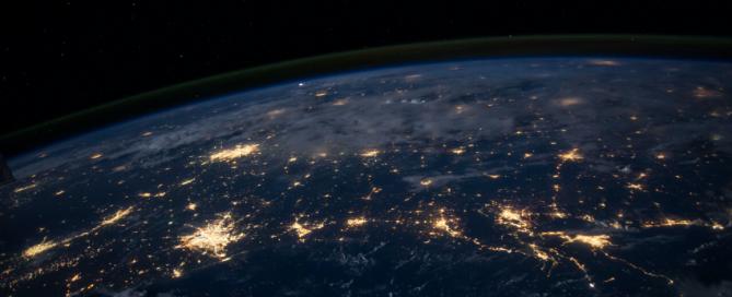 DataBank Geographic Diversity