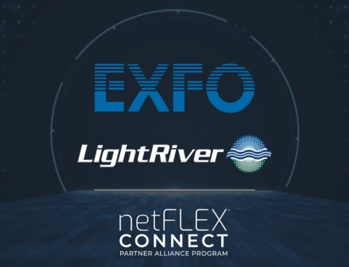 Improving Operator Real-Time Inventory Awareness – LightRiver & EXFO