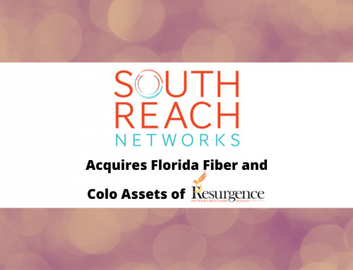South Reach Networks Acquires Florida Assets of Resurgence